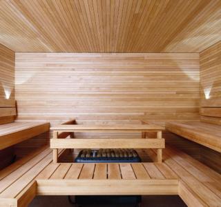 Supi Sauna